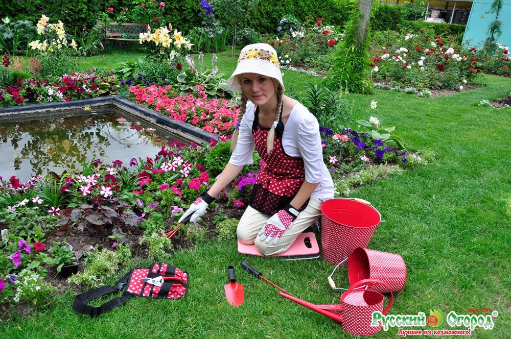Идеи для сада и огорода своими руками с бутылок 714